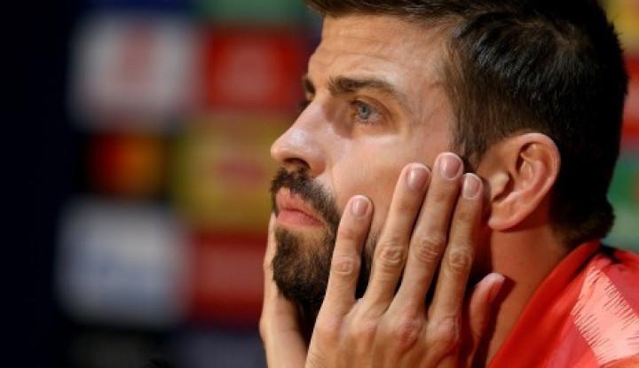 Dominasi Barcelona di Liga Spanyol Tak Dihargai - Warta Ekonomi