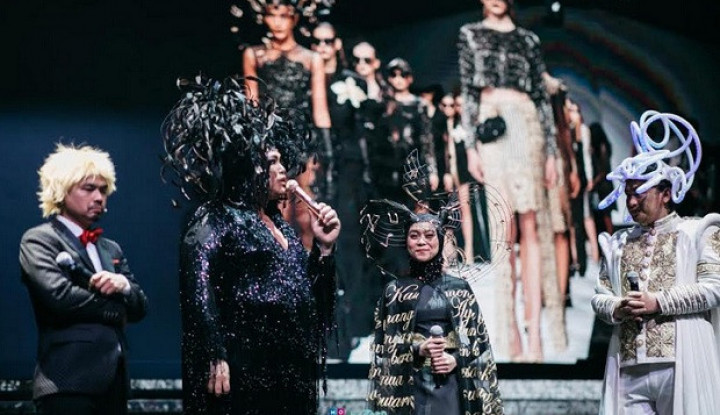 Haru, Drama Musikal 'Story of My Life' Angkat Kisah Ivan Gunawan - Warta Ekonomi
