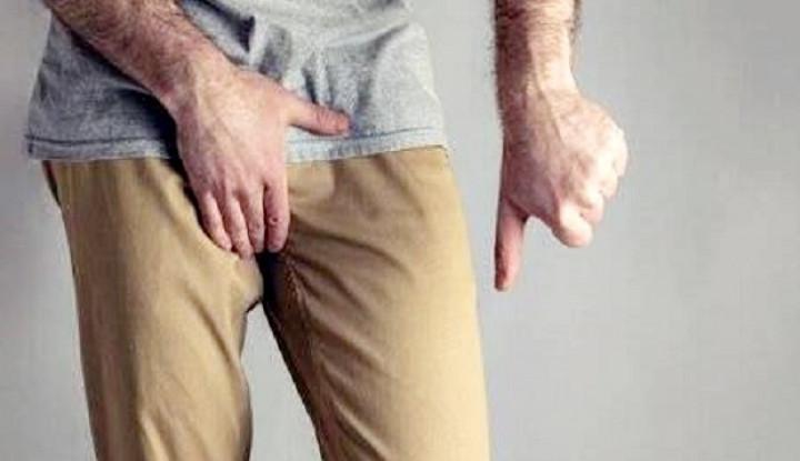 Duh, Pria 70 Tahun Dapat Kompensasi Rp345 Juta Setelah Tak Sengaja Disunat - Warta Ekonomi
