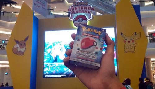 Perusahaan Konglomerasi Salim Group Boyong Pokemon ke Indonesia, Gandeng Atta Halilintar