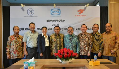Selain Bangun Tol Semarang-Demak, PTPP Juga Bakal Bangun Pabrik Smelter