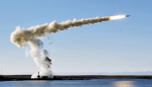 Foto Rusia Terus Lanjutkan Uji Coba Senjata Hipersonik Terbaru