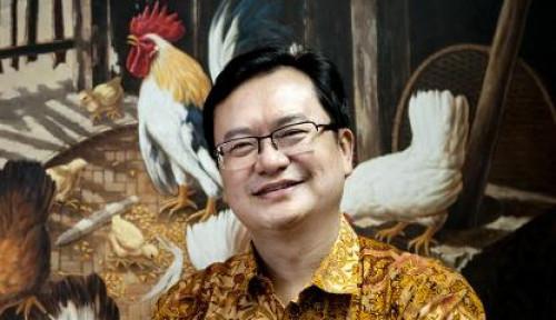 Foto Kena Kasus Investasi Ilegal Triliunan Rupiah, Investor Bakar Saham Emiten Milik Benny Tjokrosaputro!