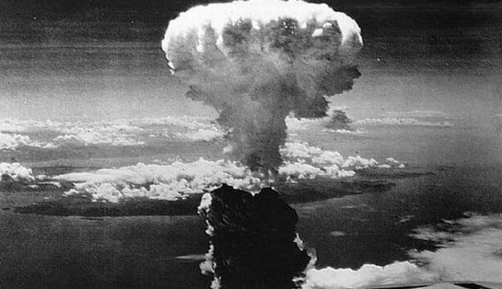ada kesamaan ledakan beirut dengan bom atom hiroshima & nagasaki