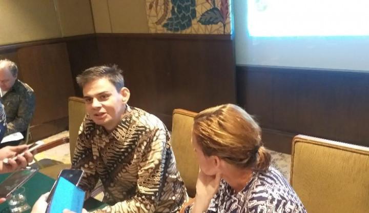 Eropa Buka Peluang Tambah Investasi di Indonesia