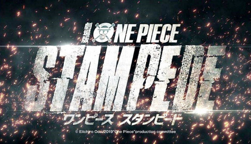Foto Pencipta One Piece Komentari Film Layar Lebar One Piece: Stampede