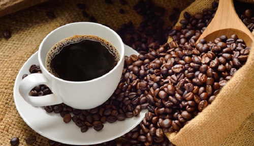 Foto Menelisik Latte Factor yang Membuat Milenial Sulit Menabung