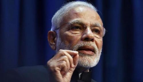 Komisi AS Ancam Masukkan India ke Daftar Hitam Kebebasan Agama