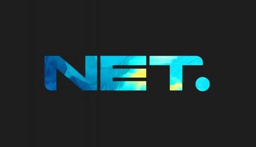 Foto Digugat Pailit, Ini Sejarah NET TV Stasiun Televisi Favorit Masa Kini