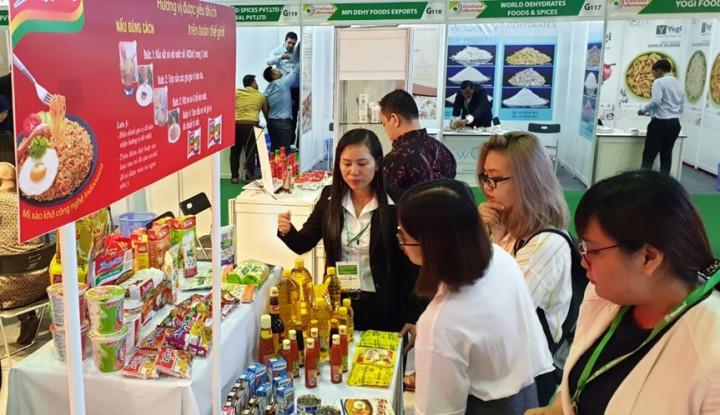 Indonesia Boyong 10 Perusahaan Mamin ke Vietnam - Warta Ekonomi