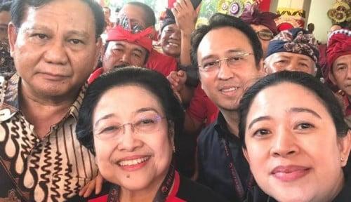 3 Kekuatan yang Bisa Maju di Pilpres 2024, Prabowo-Puan Maharani Kuat