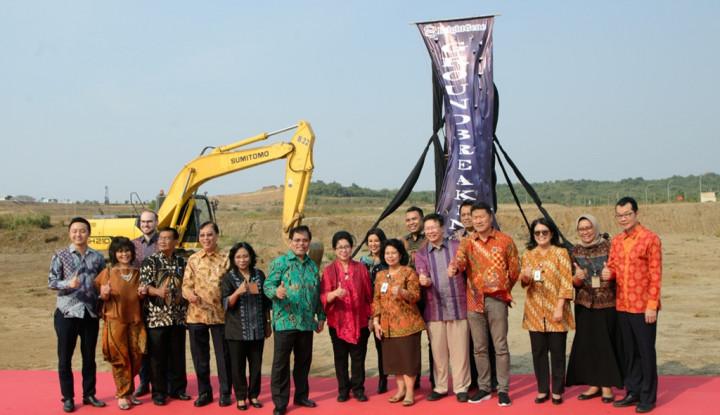 Brightgene Bangun Pabrik dan Pusat R&D Obat Anti-Kanker, Investasinya Tembus Rp580 M - Warta Ekonomi