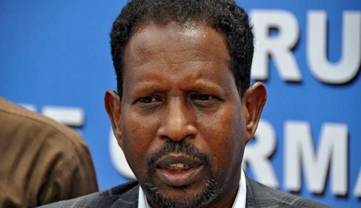 Wanita Buta Tersangka Pengebom Bunuh Diri Wali Kota Mogadishu - Warta Ekonomi