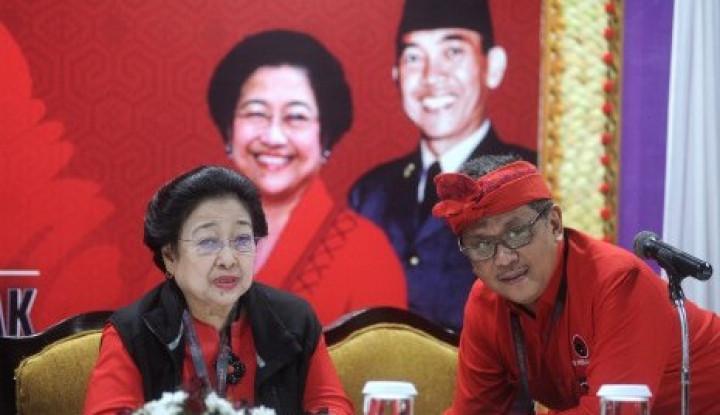 Hasto Ogah Jadi Menteri Jokowi Karena... - Warta Ekonomi