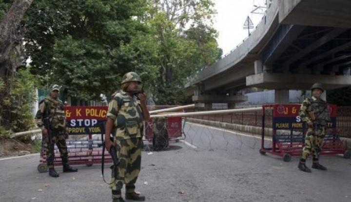 Pakistan Putus Jalur Penghubung ke India - Warta Ekonomi