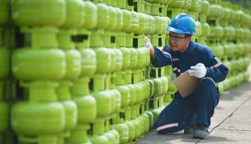 Pertamina Prediksi Konsumsi LPG Membengkak Selama Ramadan, Ini Detailnya