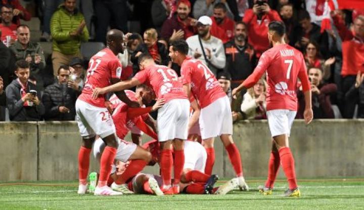 Nimes Siapkan Kejutan untuk PSG di Laga Pembuka Ligue 1 Perancis - Warta Ekonomi