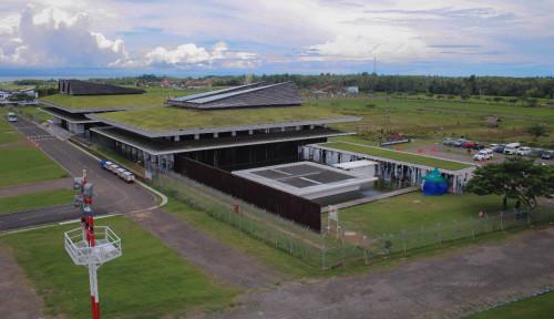Bandara Jenderal Besar Soedirman Beroperasi Juni 2021, Ini Sederet Fasilitasnya...