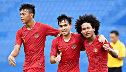 Foto Pelatih Timnas Indonesia U-18 Targetkan Ini di Piala AFF U-18