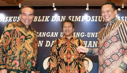 Foto BSSN Desak Pengesahan RUU Keamanan dan Ketahanan Siber