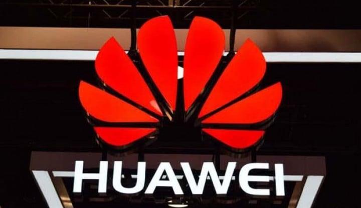 Meski Kena Sanksi AS, Huawei Mantap Salip Samsung di Bisnis ...