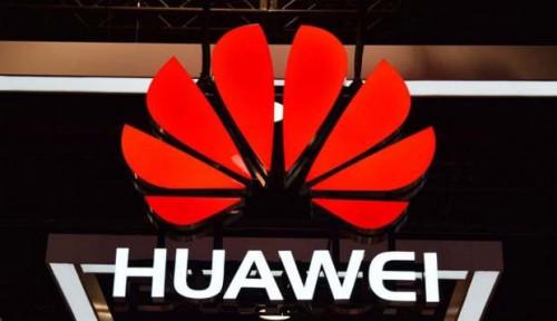 Foto Huawei Mobile Services Perkuat Jejaknya di Pasar Asia Pasifik