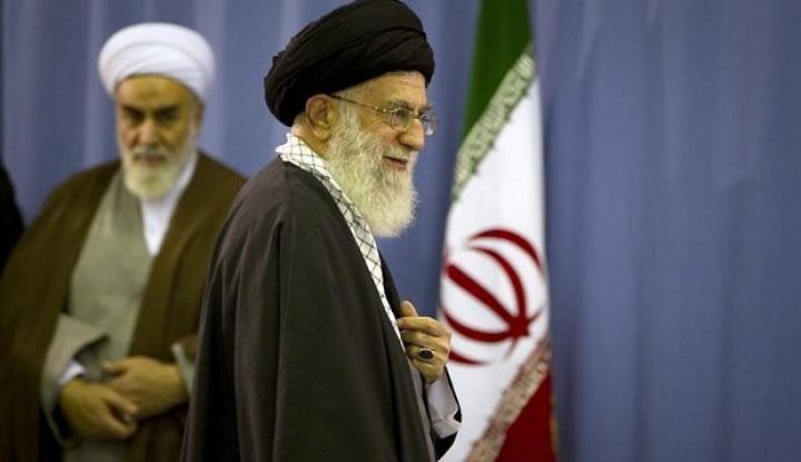 Gara-gara Corona, Iran Malah Ingin Beli Vaksin dari Musuh Bebuyutannya