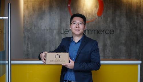 Akuisisi Brand Top, Jet Commerce Resmi Ekspansi ke China dan Filipina