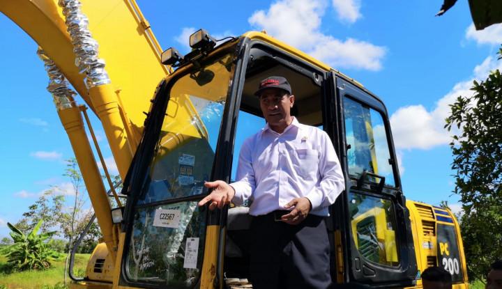 Bappenas: Program Menteri Pertanian Dinilai Pacu Pertumbuhan Daerah - Warta Ekonomi