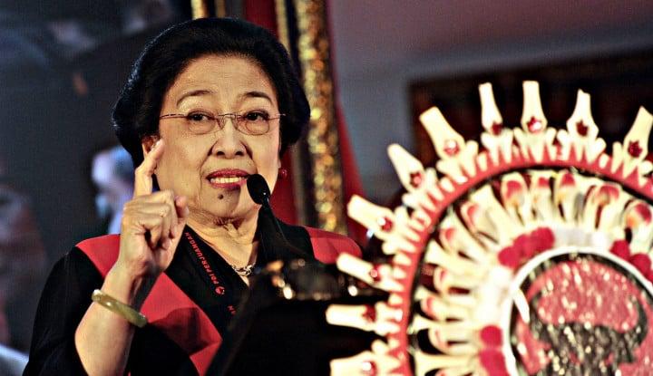 Setelah Soekarno, Andi Arief Bandingkan Habib Rizieq dengan Megawati: Dulunya Tak Dikenal