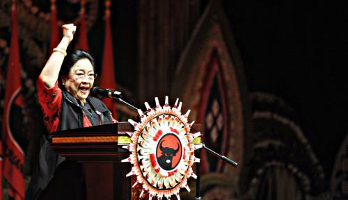 Sinyal Megawati Turun Takhta dari Ketum PDIP, Pengamat Lihat...