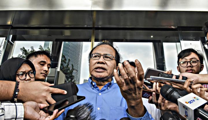 Galak Banget, Rizal Ramli Sebut Mayoritas Menteri Jokowi Tak Punya...