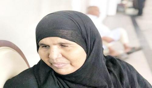 Foto 8 Anaknya Tewas, Ibu Asal Yaman Diberangkatkan Haji oleh Raja Salman