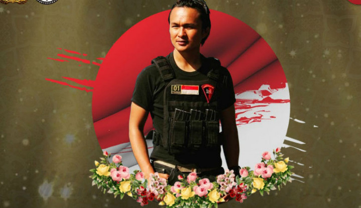 Ini Kronologi Briptu Hedar Ditembak KKB Papua Hingga Tewas
