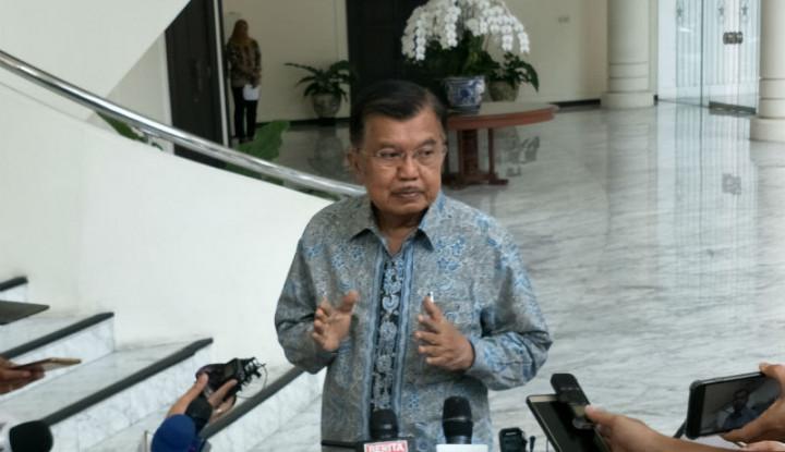 JK Perintahkan TNI dan Polri Serang KKB Papua
