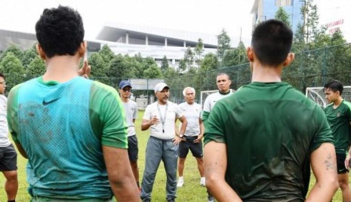 Pelatih Timnas U-18: Myanmar Lebih Tangguh dari... - Warta Ekonomi