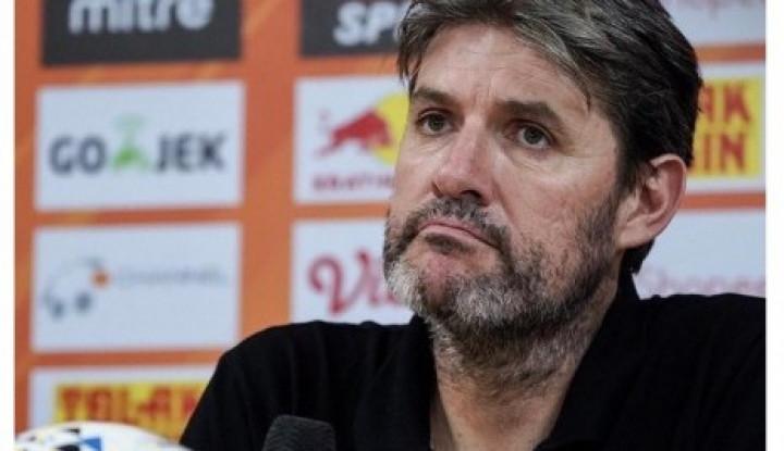 Pelatih Persija: Laga Lawan Madura United Akan Sulit - Warta Ekonomi