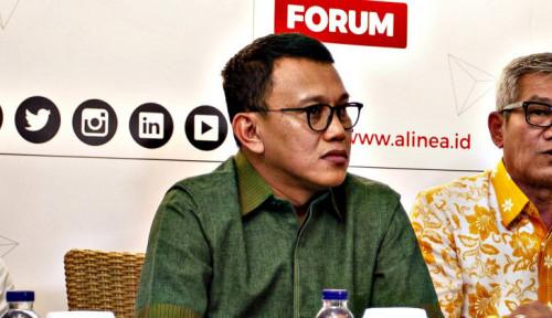 Foto Minus Lukman dan Karding, ini Formasi Baru Pengurus DPP PKB