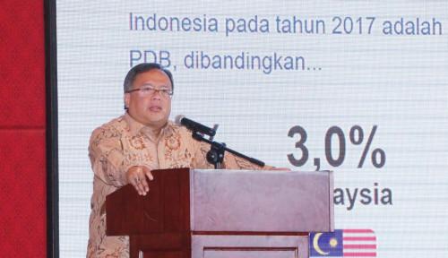 Foto Pindah Ibu Kota Sedot 19 Persen Dana APBN, Bambang: Kecil Itu...