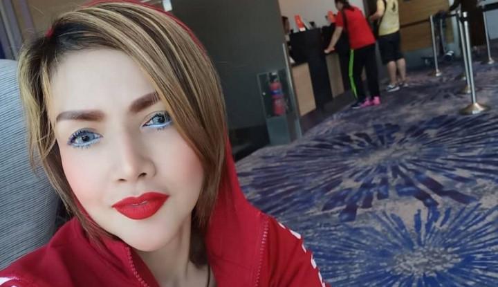 Anak Galih Ginanjar Dibully di Sekolah karena Kasus Ikan Asin, Barbie Kumalasari Bilang. . . - Warta Ekonomi