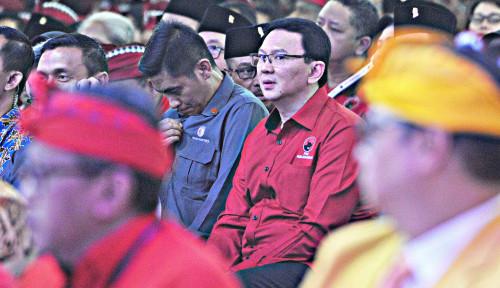 Foto Ahok Diisukan Jadi Dewan Pengawas KPK, Warganet: Terindikasi Korupsi Kok Jadi Pengawas Sih?