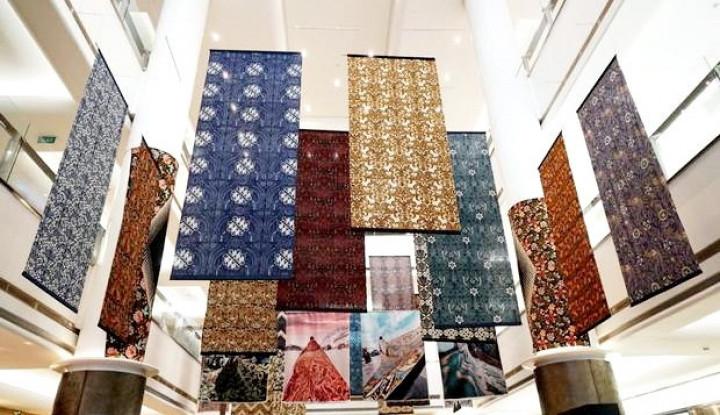 Sambut HUT RI, Plaza Indonesia Gelar Art Experience - Warta Ekonomi