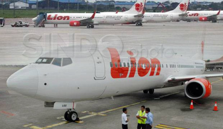Boeing Segera Beri Ganti Rugi Pada Ahli Waris Lion Air - Warta Ekonomi
