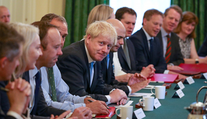Inggris Ingin Keluar UE, Trump: Kami Akan Bantu! - Warta Ekonomi