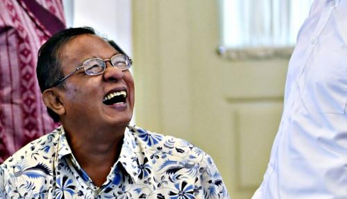 Rupiah Menguat, Eksportir Malah Khawatir, Darmin: Belum Apa-apa Sudah Khawatir