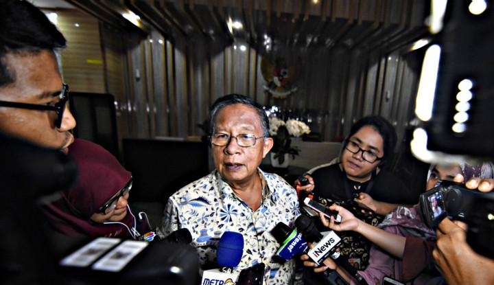 KEK Sorong Bidik Investasi Rp32,5 Triliun - Warta Ekonomi