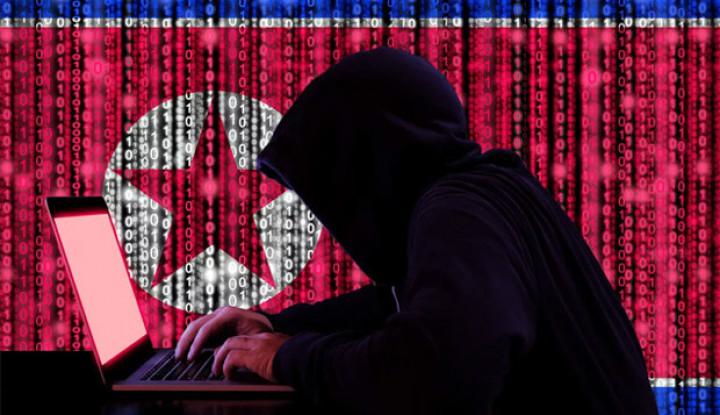 Edan, Hacker Korut Sukses Bobol Industri Pertahanan Israel