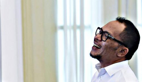 Foto Eks Menteri Jokowi Masuk Bursa Calon Walkot Surabaya, PKB Masih Pikir-Pikir?