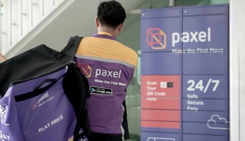 Foto Gencar Pasarkan Kartu Perdana, Indosat Ooredoo Gandeng Paxel untuk Pengiriman