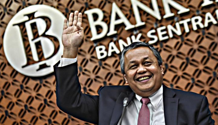 Don't Worry! Gubernur BI Sebut Rupiah Akan Terus Menguat Sampai ke Bawah Level Rp14.000